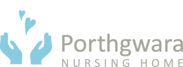 Porthgwara Nursing Home